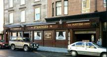 Strathie's