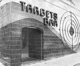 Image of Targets Bar 81 Renfield Street