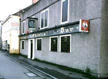 Thistle Bar