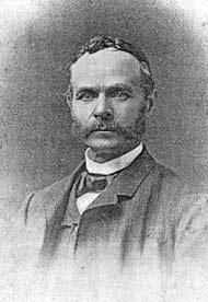Mr Thomas Wilson 1895