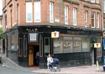 Thomson's Bar 2005