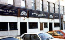 Titwood Bar