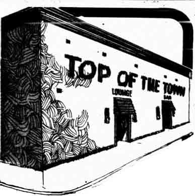 Top of the Town 1975