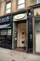 Topolino's