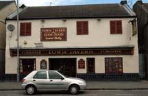 Town Tavern 2005