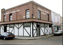 Traders Tavern