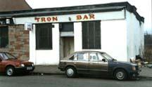 Tron Bar