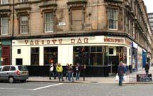 Variety Bar 2005