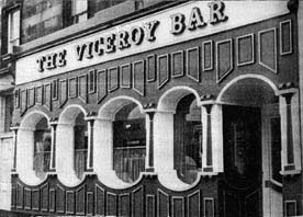 Viceroy Bar 1970
