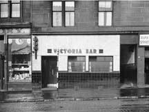 Victoria Bar Springburn