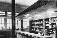 Victoria interior