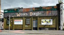 Waxy Dargle