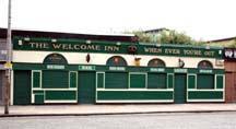 Welcome Inn. 2005.