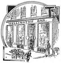 Wellington Bar