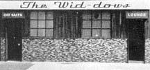 Widdow's