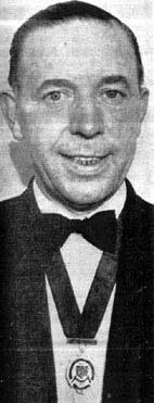 William B Gow