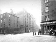 William Robin's Bar Norfolk Street