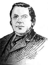 Mr William Doherty