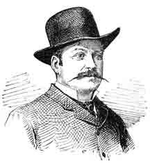 Mr William Smith