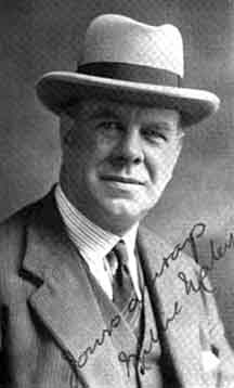 Willie Maley Celtic Manager