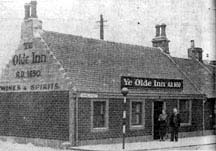 Ye Old Inn 50s